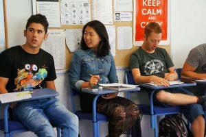 Escuela de inglés en Auckland | LSI Language Studies International Auckland 18