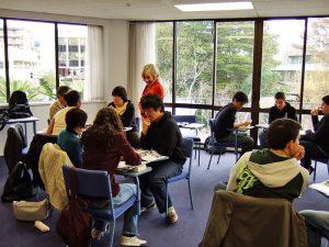 Escuela de inglés en Auckland | LSI Language Studies International Auckland 20