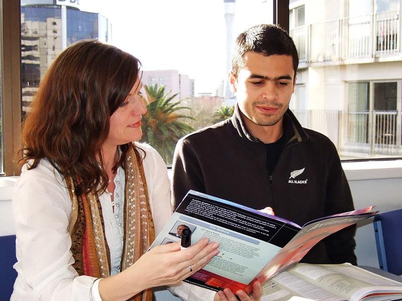 Escuela de inglés en Auckland | LSI Language Studies International Auckland 5