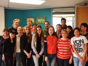 Escuela de inglés en Auckland | LSI Language Studies International Auckland 7