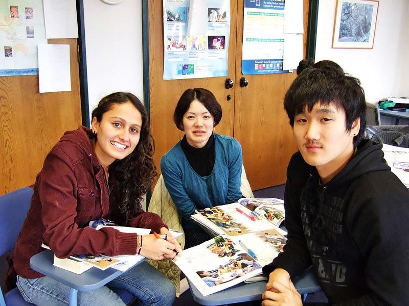 Escuela de inglés en Auckland | LSI Language Studies International Auckland 9