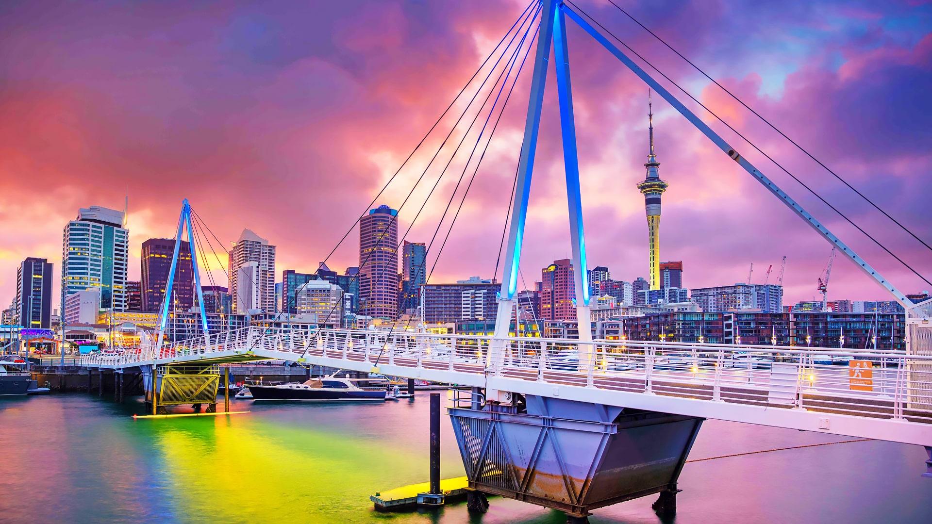 Escuela de inglés en Auckland | LSI Language Studies International Auckland