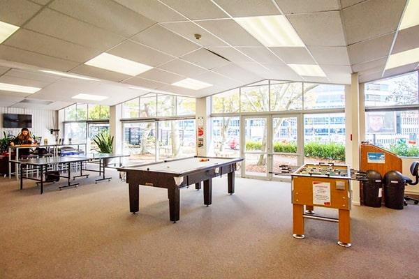 Alojamiento escuela de inglés LSI Auckland | Language Studies International: Residencia YMCA 4