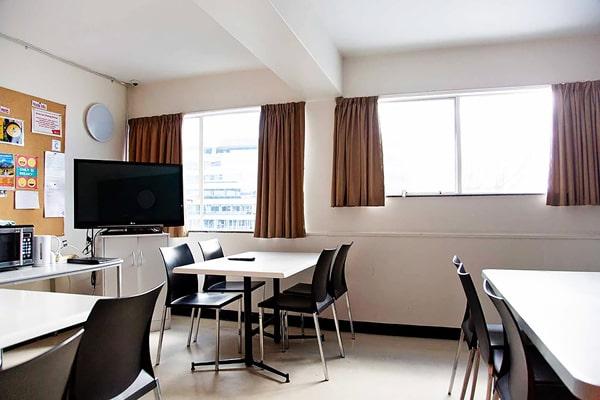 Alojamiento escuela de inglés LSI Auckland | Language Studies International: Residencia YMCA 5