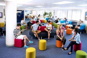 LSI Portsmouth Language Specialists International | Escuela de inglés en Portsmouth 1