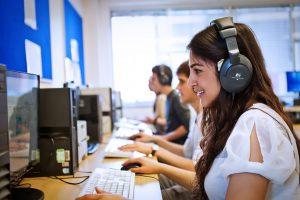 LSI Portsmouth Language Specialists International | Escuela de inglés en Portsmouth 10