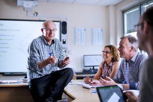 LSI Portsmouth Language Specialists International | Escuela de inglés en Portsmouth 11