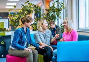 LSI Portsmouth Language Specialists International | Escuela de inglés en Portsmouth 14