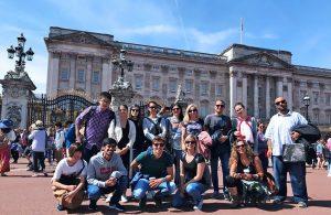 LSI Portsmouth Language Specialists International | Escuela de inglés en Portsmouth 17