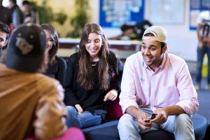 LSI Portsmouth Language Specialists International | Escuela de inglés en Portsmouth 18