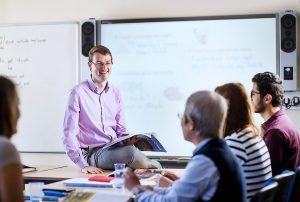 LSI Portsmouth Language Specialists International | Escuela de inglés en Portsmouth 19