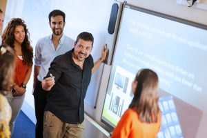 LSI Portsmouth Language Specialists International | Escuela de inglés en Portsmouth 2