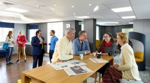 LSI Portsmouth Language Specialists International | Escuela de inglés en Portsmouth 4
