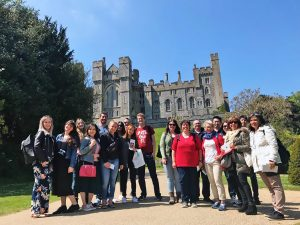 LSI Portsmouth Language Specialists International | Escuela de inglés en Portsmouth 8