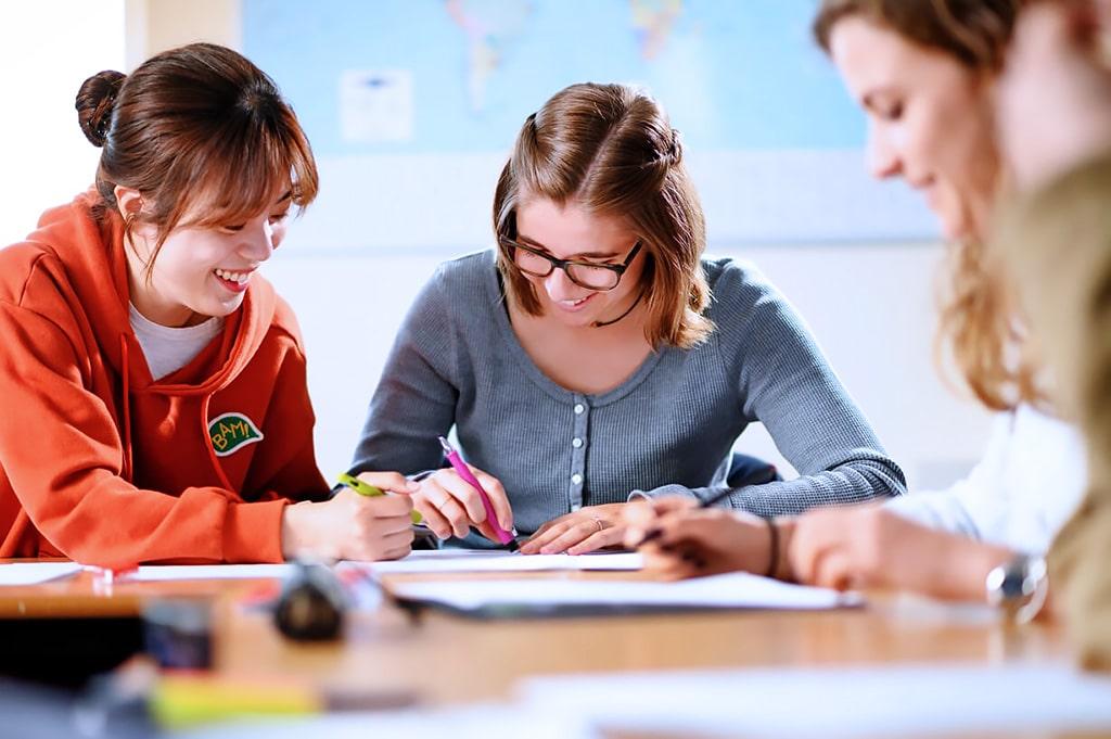 LSI Portsmouth Language Specialists International | Escuela de inglés en Portsmouth 9