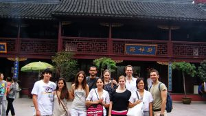 Escuela de chino en Shanghái   Mandarin House Shanghai 16