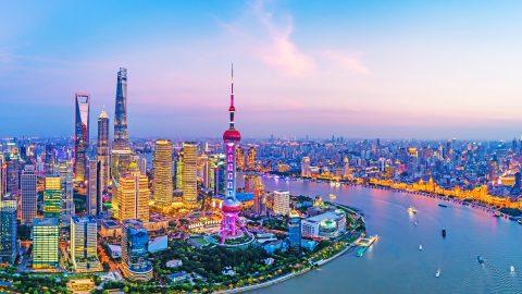 Cursos y escuelas de chino en Shanghái