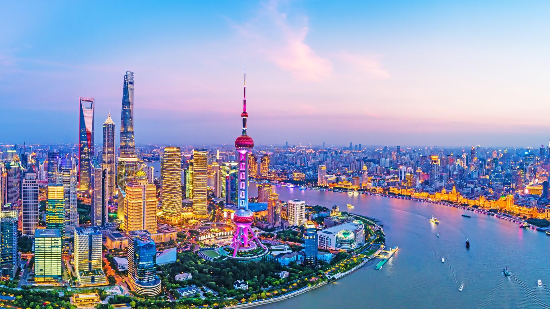 Escuela de chino en Shanghái   Mandarin House Shanghai