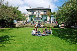 Escuela de inglés en York | Melton College York 1