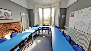 Escuela de inglés en York | Melton College York 10