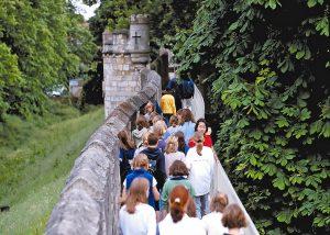 Escuela de inglés en York | Melton College York 11