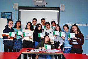Escuela de inglés en York | Melton College York 13