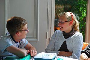 Escuela de inglés en York | Melton College York 17