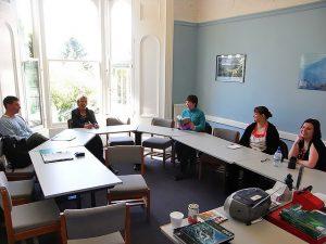 Escuela de inglés en York | Melton College York 19