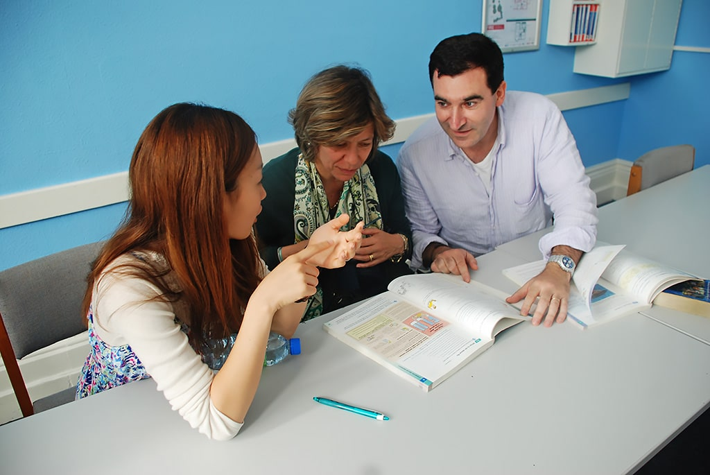 Escuela de inglés en York | Melton College York 2
