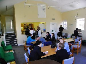 Escuela de inglés en York | Melton College York 20