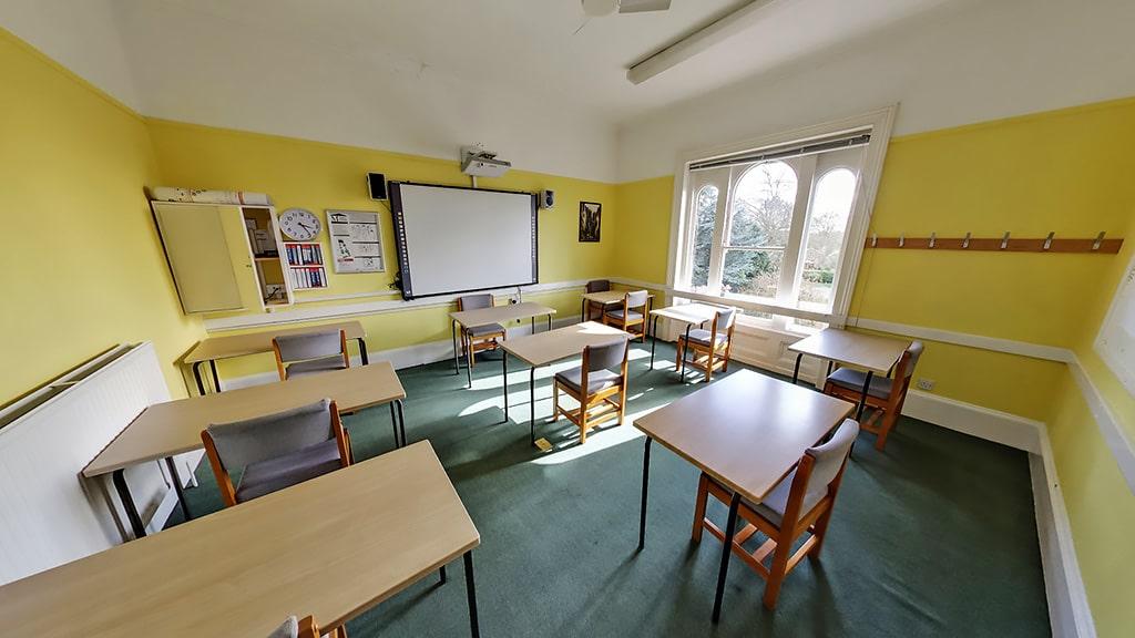 Escuela de inglés en York | Melton College York 3