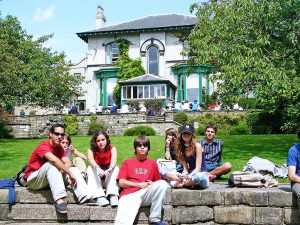 Escuela de inglés en York | Melton College York 6