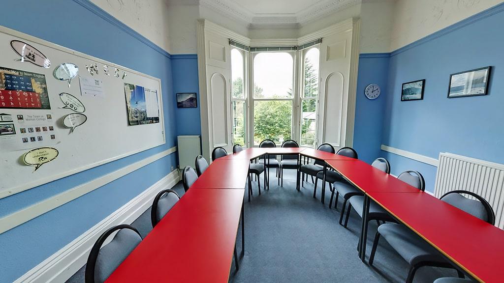 Escuela de inglés en York | Melton College York 7