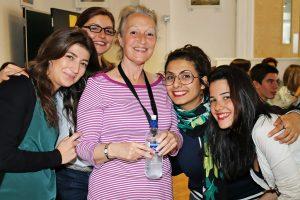 Escuela de inglés en Plymouth | Meridian School of English Plymouth 11