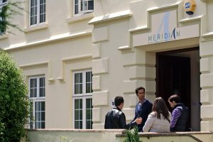 Escuela de inglés en Plymouth | Meridian School of English Plymouth 15