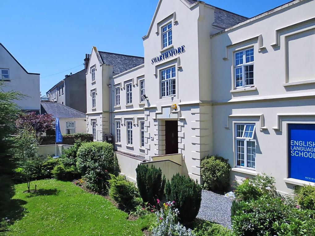 Escuela de inglés en Plymouth | Meridian School of English Plymouth 2