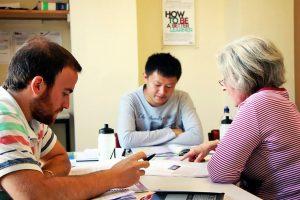 Escuela de inglés en Plymouth | Meridian School of English Plymouth 4