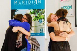 Escuela de inglés en Plymouth | Meridian School of English Plymouth 5