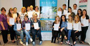 Escuela de inglés en Plymouth | Meridian School of English Plymouth 8