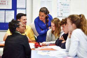 Escuela de inglés en Plymouth | Meridian School of English Plymouth 9
