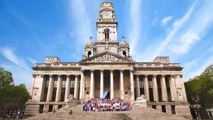 Escuela de inglés en Portsmouth | Meridian School of English Portsmouth 1