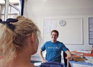 Escuela de inglés en Portsmouth | Meridian School of English Portsmouth 11