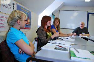Escuela de inglés en Portsmouth | Meridian School of English Portsmouth 14