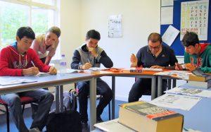 Escuela de inglés en Portsmouth | Meridian School of English Portsmouth 15