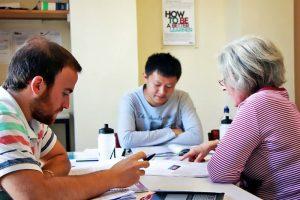 Escuela de inglés en Portsmouth | Meridian School of English Portsmouth 19