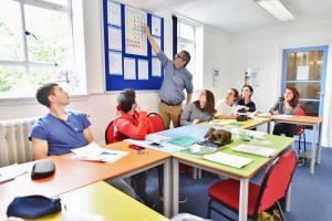 Escuela de inglés en Portsmouth | Meridian School of English Portsmouth 2