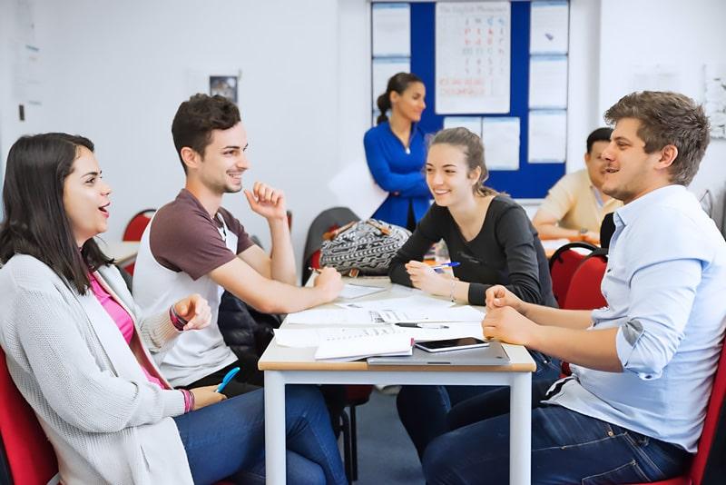 Escuela de inglés en Portsmouth | Meridian School of English Portsmouth 3