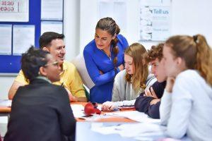 Escuela de inglés en Portsmouth | Meridian School of English Portsmouth 8