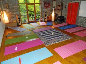 Escuela de inglés y yoga en el Distrito de los Lagos | NAB Cottage 2