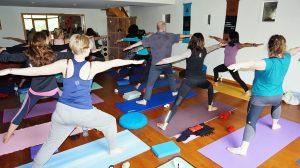 Escuela de inglés y yoga en el Distrito de los Lagos | NAB Cottage 8